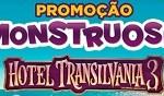www.cinepolis.com.br/promocaomonstruosa, Promoção Monstruosa Hotel Transilvânia 3 – Cinépolis
