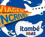 www.itambekidspromo.com.br, Promoção Itambé Kids Viagem Incrível