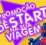 www.promocaodestartlegoland.com.br, Promoção Legoland Saraiva – Viagem Flórida