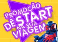 www.promocaodestartlegoland.com.br, Promoção Legoland Saraiva - Viagem Flórida