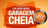 www.promocaosleephouse.com.br, Promoção Sleep House Colchão Novo 2018