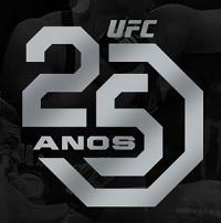 www.ufc25anos.com.br, Concurso UFC 25 anos