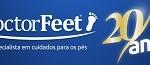doctorfeet.com.br/20anos, Promoção Doctor Feet 20 anos