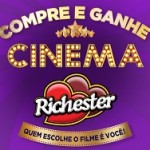 cinemarichester.com.br, Promoção Cinema Cookies Richester