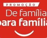 familiacolgatepalmolive.com.br, Promoção de família para família Colgate-Palmolive