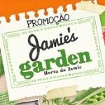hortadojamie.paodeacucar.com.br, Promoção Horta Jamie Oliver
