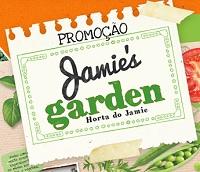 http://hortadojamie.paodeacucar.com.br, Promoção Horta Jamie Oliver
