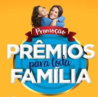 premiosparatodafamilia.com.br, Promoção Kimberly-Clark Atacadão, Tenda e Tonin