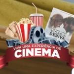 vidasaderivafilme.com.br, Promoção Água Minalba e Indaiá 2018