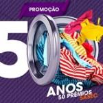 www.5asec.com.br/50anos, Promoção 5àsec – 50 anos, 50 prêmios