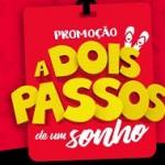 www.doispassosdeumsonho.com.br, Promoção Havaianas dia dos pais 2018