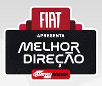 www.fiatmelhordirecao.com.br, Promoção Fiat Test Drive Melhor Direção