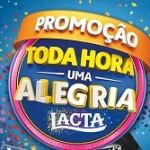 Promoção Lacta 2018 Toda Hora Uma Alegria