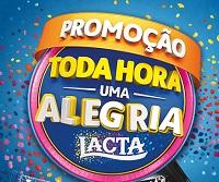 www.promocaolacta.com.br, Promoção Lacta 2018 Toda Hora Uma Alegria