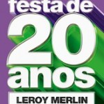 Promoção aniversário Leroy Merlin 2018