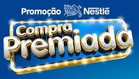 www.promonestle.com.br/comprapremiadanestle, Promoção Compra Premiada Nestlé