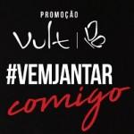 Promoção Vult #VEMJANTARCOMIGO Caio Castro