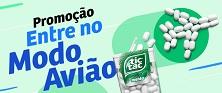 www.tictacmodoaviao.com.br, Promoção Tic Tac modo avião