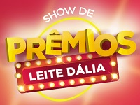 showdepremiosdalia.com.br, Promoção Leite Dália Show de Prêmios