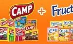 Promoção Camp 3D + Fructus 2º Semestre 2018