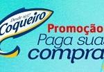 www.coqueiropagasuascompras.com.br, Promoção Coqueiro Paga suas Compras