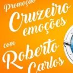 www.cruzeiroemocoescertisign.com.br, Promoção Certisign Cruzeiro Emoções Roberto Carlos