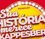 www.kappesberg.com.br/promocao, Promoção Sua História Merece Kappesberg