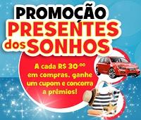 www.presentesdossonhosavon.com.br, Promoção Avon presente dos sonhos