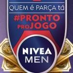www.promocaoprontoprojogo.com.br, Promoção Nivea Men pronto pro jogo