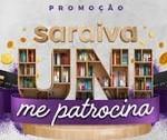 www.saraivaunimepatrocina.com.br, Promoção Saraiva Uni – Me Patrocina