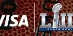 www.vaidevisa.com.br/itaupersonnalite, Promoção Itaú e Visa Super Bowl LIII 2018