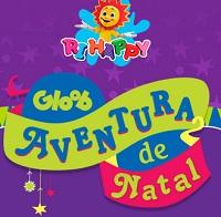 Promoção Aventuras Natalinas Gloob e Ri Happy