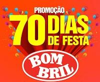 bombril70anos.com.br, Promoção Bombril 70 anos