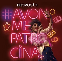 www.avonmepatrocina.com.br, Promoção Avon me patrocina
