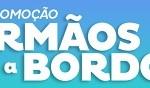 www.irmaosabordo.com.br, Promoção Irmãos a Bordo Discovery h&h