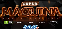 www.kabum.com.br/hotsite/supermaquina, Promoção Kabum Super Máquina
