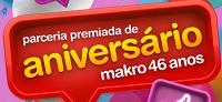 www.parceriapremiadamakro.com.br, Promoção Aniversário Makro 2018