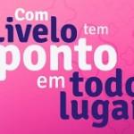 www.pontoslivelo.com.br/tempontoemtudo, Promoção Livelo Quiz Ponto a Ponto