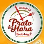 www.pratodahora.com.br, Promoção Prato da Hora Broto Legal