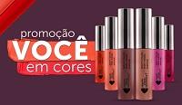 www.promocaovoceemcores.com.br, Promoção Você Em Cores - quem disse, berenice?