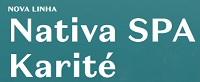 www.promonativaspakarite.com.br, Promoção Nativa Spa Karité
