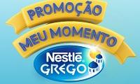 www.promonestlegrego.com.br, Promoção Meu Momento Nestlé Grego