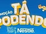 tapodendonestle.com.br, Promoção Tá Podendo Nestlé