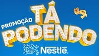 www.tapodendonestle.com.br, Promoção Tá Podendo Nestlé