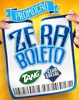 www.zeraboleto.com.br, Promoção zera boleto Tang e Club Social