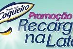 promocaorecarganalata.com.br, Promoção Coqueiro recarga na lata