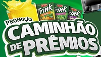 promotrink.com.br, Promoção Trink 2018 Caminhão de Prêmios