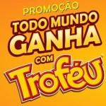 todomundoganhacomtrofeu.com.br, Promoção salgadinho troféu 2018 todo mundo ganha