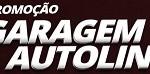 www.autoline.com.br/garagemautoline, Promoção Garagem Autoline