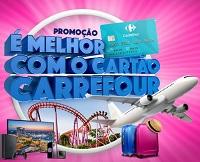 www.carrefoursolucoes.com.br/promocao, Promoção é melhor com o cartão Carrefour